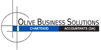 Olive Business Solutions logo